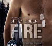 Guest Review: Bitten Under Fire by Heather Long