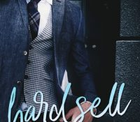 Summer Reading Challenge Review: Hard Sell by Lauren Layne