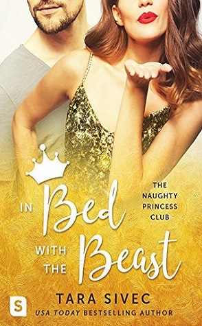 Guest Review: In Bed with the Beast by Tara Sivec