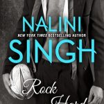 Rock Hard by Nalini Singh Book Cover