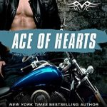 Ace of Hearts by Chantal Fernando Book Cover