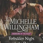 Forbidden Night with the Prince by Michelle Willingham Book Cover