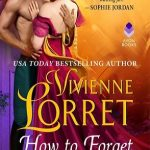 How to Forget a Duke by Vivienne Lorret book cover