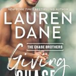 Giving Chase by Lauren Dane Book Cover