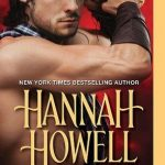 Highland Devil by Hannah Howell book cover