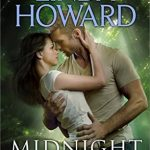 Midnight Rainbow by Linda Howard book Cover