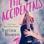 The Accidentals by Sarina Bowen book cover
