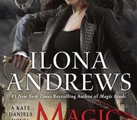 Joint Review: Magic Triumphs by Ilona Andrews