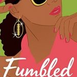 Fumbled by Alexa Martin Book Cover
