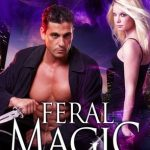 Feral Magic by Robin D. Owens Book Cover