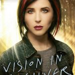 Vision in Silver by Anne Bishop Book Cover