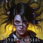 Storm Cursed by Patricia Briggs Book Cover