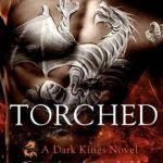 Torched by Donna Grant Book Cover