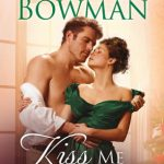 Kiss Me at Christmas by Valerie Bowman Book Cover