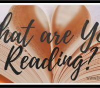 What Are You Reading? (554)