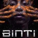 Binti by Nnedi Okorafor book cover