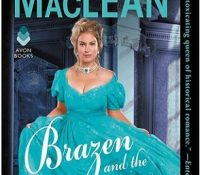 Review: Brazen and the Beast by Sarah MacLean