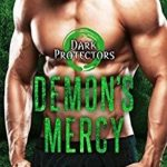 Demon's Mercy by Rebecca Zanetti Book Cover
