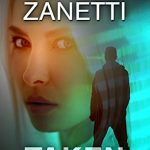 Taken by Rebecca Zanetti Book Cover