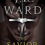 The Savior by J.R. Ward Book Cover