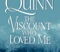 Review: The Viscount Who Loved Me by Julia Quinn