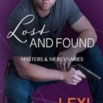 Lost and Found by Lexi Blake Book Cover