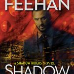Shadow Warrior by Christine Feehan Book Cover