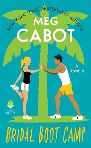 bridal boot camp by meg cabot book cover