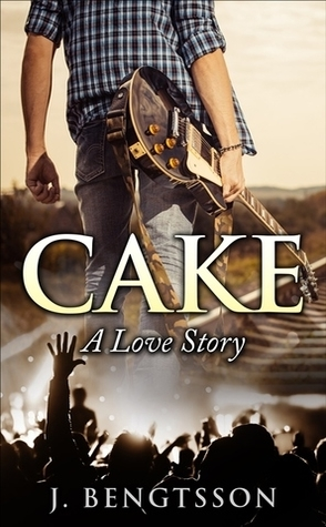 Cake by J. Bengtsson Book Cover