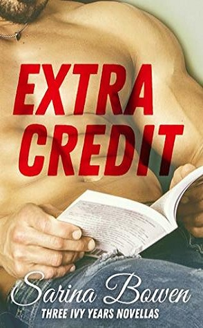 Extra Credit by Sarina Bowen Book Cover