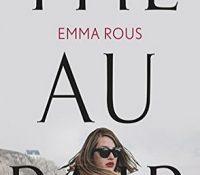 Guest Review: The Au Pair by Emma Rous