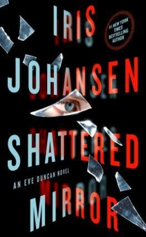 Shattered Mirror by Iris Johansen Book Cover