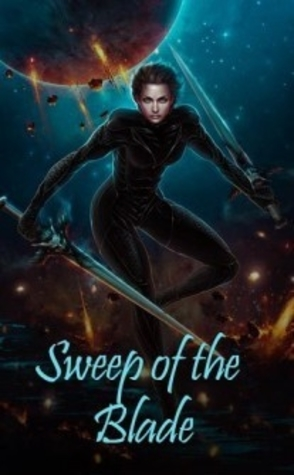 Sweep of the Blade by Ilona Andrews