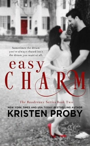 Easy Charm by Kristen Proby Book Cover