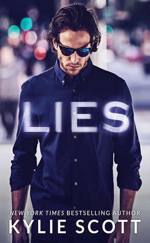Lies by Kylie Scott Book Cover