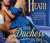 Review: The Duchess in His Bed by Lorraine Heath