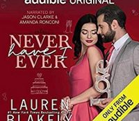 Joint Review: Never Have I Ever by Lauren Blakely