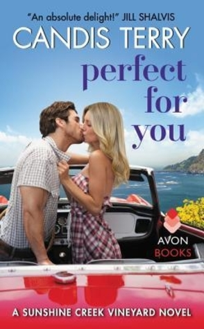 Perfect for You by Candis Terry Book Cover
