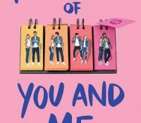 Review: Four Days of You and Me by Miranda Kenneally