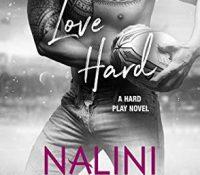 Sunday Spotlight: Love Hard by Nalini Singh