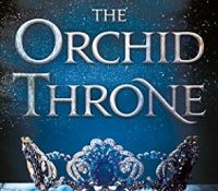 Joint Review: The Orchid Throne by Jeffe Kennedy