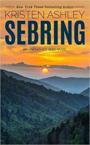 Sebring by Kristen Ashley Book Cover