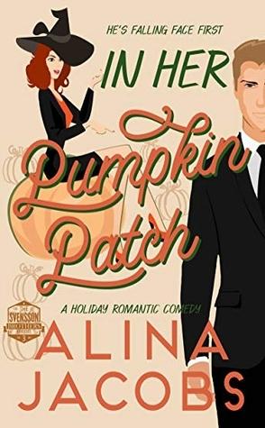In Her Pumpkin Patch Book Cover
