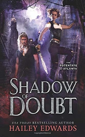 Shadow of a Doubt Book Cover
