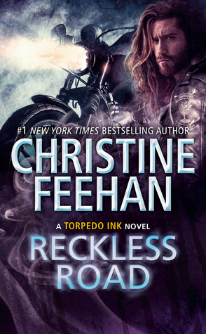 Reckless Road by Christine Feehan Book Cover