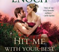 Guest Review: Hit Me With Your Best Scot by Suzanne Enoch