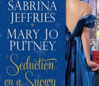 Lightning Review: Seduction on a Snowy Night by Madeline Hunter, Sabrina Jeffries
