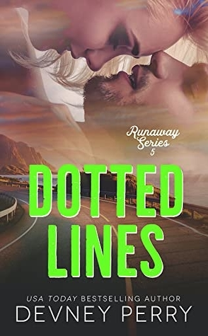 Dotted Lines by Devney Perry Book Cover