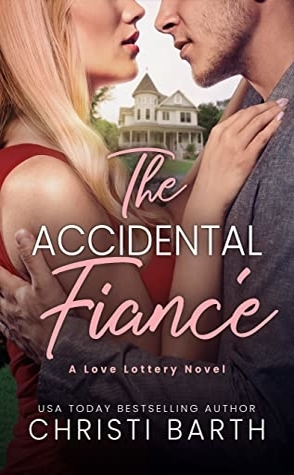 The Accidental Fiancé Book Cover