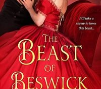 Joint Review: The Beast of Beswick by Amalie Howard